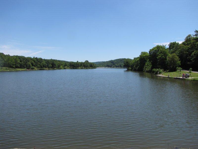 Nature Park Road Greensburg Pa